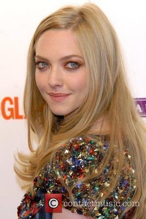 Amanda Seyfried The Glamour Awards 2009 held at Berkeley Square Gardens London, England - 02.06.09