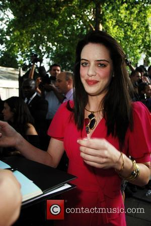 Michelle Ryan Pictures Photo Gallery Page 2