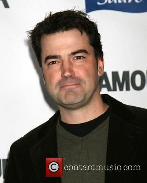 Ron Livingston The 'Glamour Reel Moments' Premiere held at the Directors Guild Theatre - Arrivals Los Angeles, California - 14.10.08