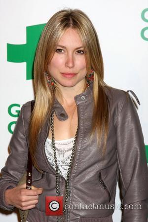 Sarah Chalke Global Green USA's 6th Annual Pre-Oscar Party held at Avalon - Arrivals Hollywood, California - 19.02.09