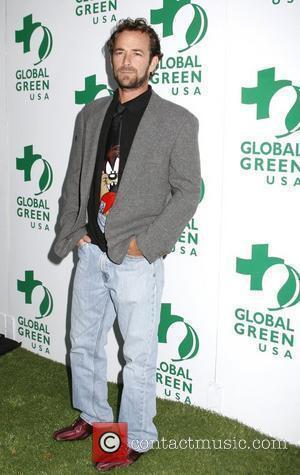Luke Perry Global Green USA 13th Annual Millennium Awards held at the Fairmont Miramar Hotel. Santa Monica, California - 30.05.09
