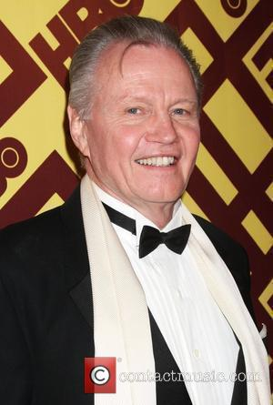 Jon Voight and Hbo