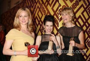 Laura Linney, Hbo and Sally Hawkins
