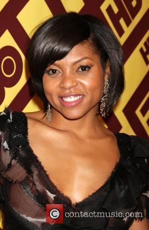 Taraji P Henson and Hbo