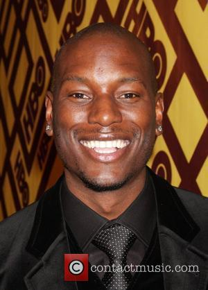 Tyrese Gibson and HBO