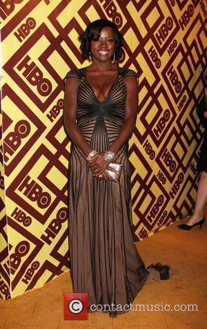 Viola Davis and Hbo