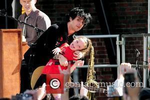 Billie Joe Armstrong and a Fan