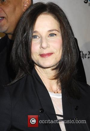 Debra Winger 18th Annual Gotham Independent Film Awards - Arrivals New York City, USA - 02.12.08