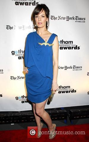 Rosemarie DeWitt 18th Annual Gotham Independent Film Awards - Arrivals New York City, USA - 02.12.08