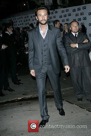 Rodrigo Santoro GQ Men of the Year party held at the Chateau Marmont Hotel - outside Los Angeles, California -...