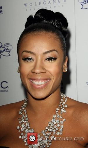 Keyshia Cole House of Hype Island Def Jam GRAMMY After Party Held At Wolfgang's Steakhouse Beverly Hills, California - 08.02.09