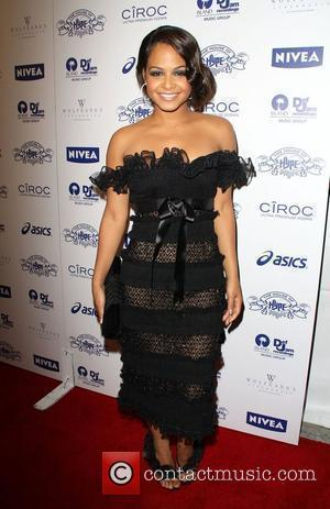 Grammy Awards, Christina Milian, Def Jam