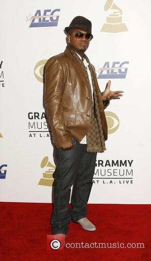 Ne-Yo The GRAMMY nominations concerts live, Celebrating the grand opening of the Grammy museum in Los Angeles - Arrivals Los...