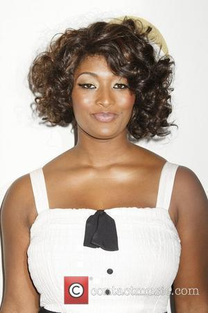 Toccara Jones The GRAMMY nominations concerts live, Celebrating the grand opening of the Grammy museum in Los Angeles - Arrivals...