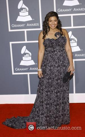 Jordin Sparks 51st Annual Grammy Awards held at the Staples Center - Red carpet arrivals Los Angeles, California - 08.02.09