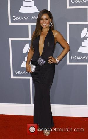 Tia Carrere 51st Annual Grammy Awards held at the Staples Center - Red carpet arrivals Los Angeles, California - 08.02.09