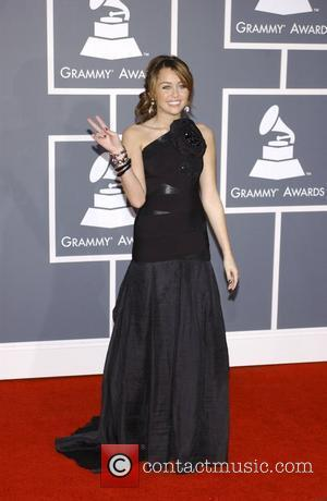 Grammy Awards, Miley Cyrus