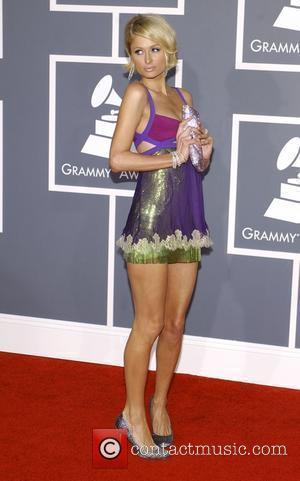 Grammy Awards, Paris Hilton