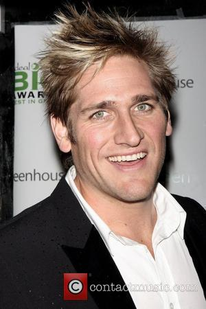Curtis Stone Best in Green Awards at Greenhouse - Arrivals New York City, USA - 04.12.08