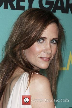 Kristen Wiig HBO Films premiere of 'Grey Gardens' at The Ziegfeld Theater New York City, USA - 14.04.09