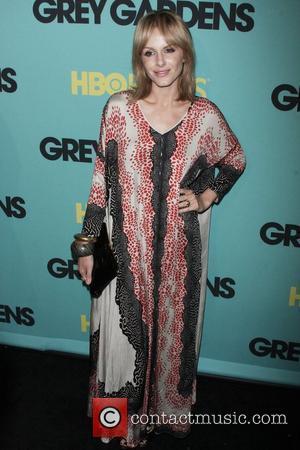 Monet Mazur HBO Films premiere of 'Grey Gardens' at The Ziegfeld Theater New York City, USA - 14.04.09