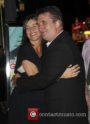 Daniel Baldwin To Join His Brother In The Celebrity Jungle