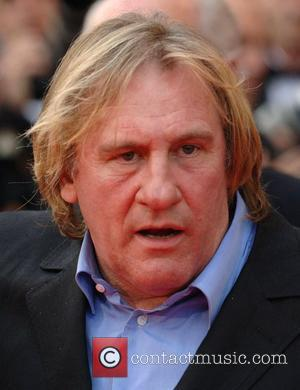 Gerard Depardieu Banned From Driving For Six Months