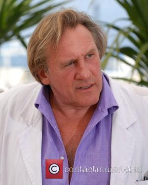 * GUILLAUME DEPARDIEU DIED AT 38 French actor GERARD DEPARDIEU's son GUILLAUME died on Monday (13Oct08) at the Garches hospital...