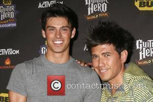 Adam Gregory and Brandon Michael Vayda