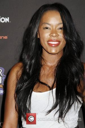 Golden Brooks Best Buy Presents 'Guitar Hero World Tour' VIP Launch Event West Hollywood, California - 25.10.08