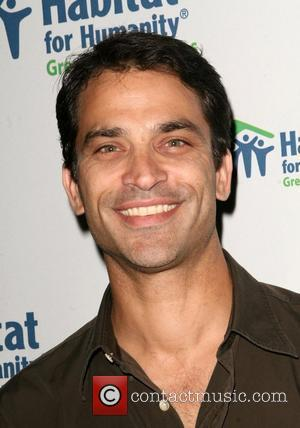 Jonathan Schaech Habitat for Humanity of Greater Los Angeles honor the Schwarzenegger family with The Family Visionary Award at the...