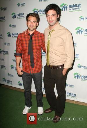 Kyle Howard and Reid Scott