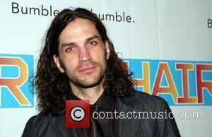 Will Swenson Opening Night after party for the Broadway musical 'Hair' held at Gotham Hall-Press Room  New York City,...