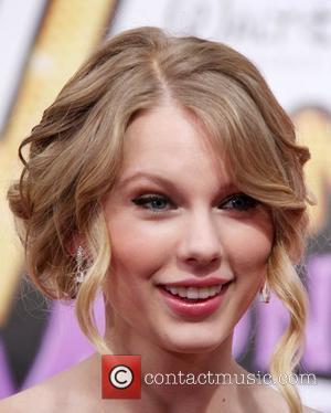 Taylor Swift and Walt Disney