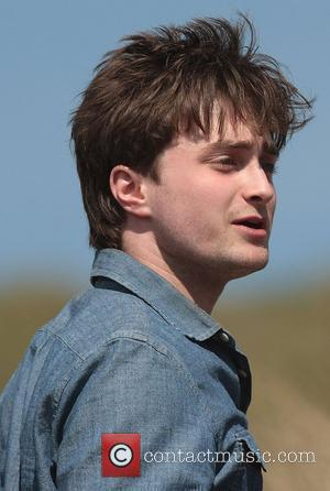 Daniel Radcliffe and Harry Potter