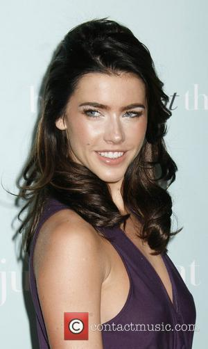 Jacqueline MacInnes Wood attends the Los Angeles Premiere of He's Just Not That Into You' held the Grauman's Chinese Theatre....