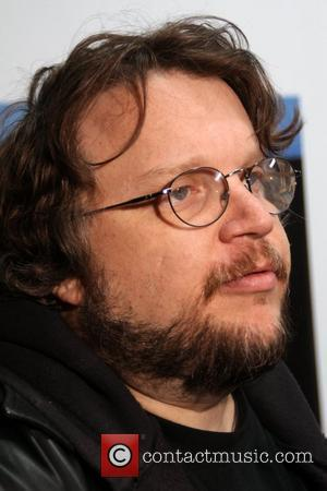 Del Toro Quits The Hobbit