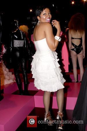 Malinda Williams  MAC Cosmetics And V Magazine Celebrate MAC's 'Hello Kitty Collection' at Cedar Lake - Inside New York...