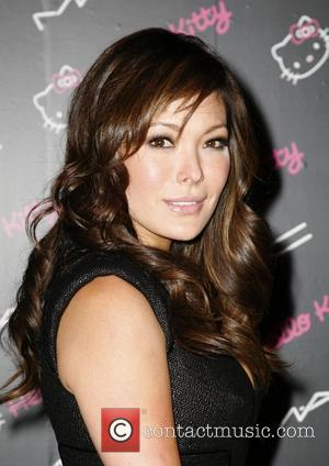 Lindsay Price MAC Cosmetics And V Magazine Celebrate MAC's 'Hello Kitty Collection' at Cedar Lake - Arrivals New York City,...