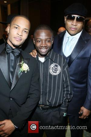 T.i, Trey Glass and Ll Cool J