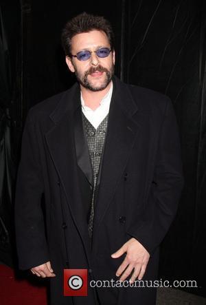 Judd Nelson 2009 Hero awards held at the Universal Backlot  Los Angeles, California - 29.05.09