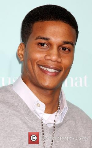 Cory Hardrict attends the Los Angeles Premiere of He's Just Not That Into You' held the Grauman's Chinese Theatre. Hollywood,...