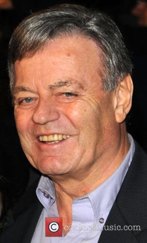 Tony Blackburn The UK premiere of 'High School Musical 3' held at Empire Leicester Square - Arrivals London, England -...