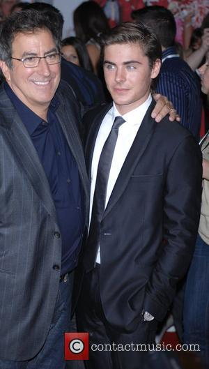 Efron's Dad Believed Stinky Rumours