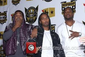 Jim Jones, Juelz Santana and Vh1