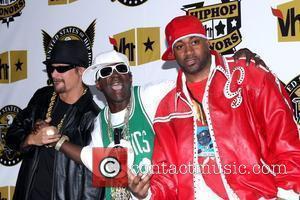 Kid Rock, Ghostface Killah and Flavor Flav 2008 VH1 Hip Hop Honors - Arrivals  New York City, USA -...