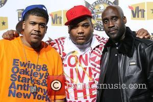 De La Soul 2008 VH1 Hip Hop Honors at the Hammerstein Ballroom - Arrivals  New York City, USA -...