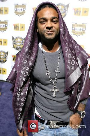 Jim Jones and Vh1