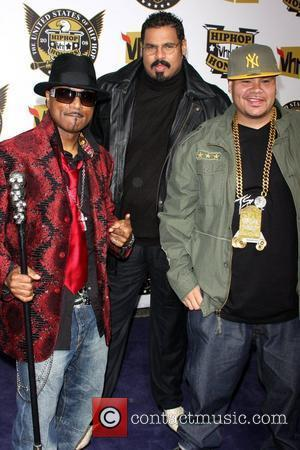 Sugarhill Gang Among Stars Suing Over Royalties