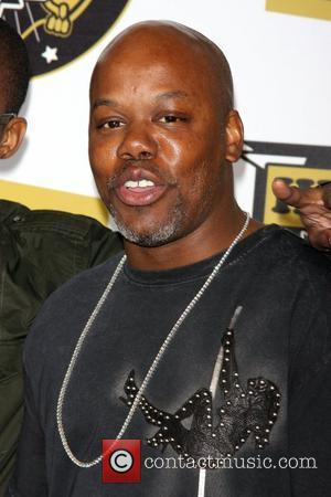 Rapper Too Short Charged With Battery